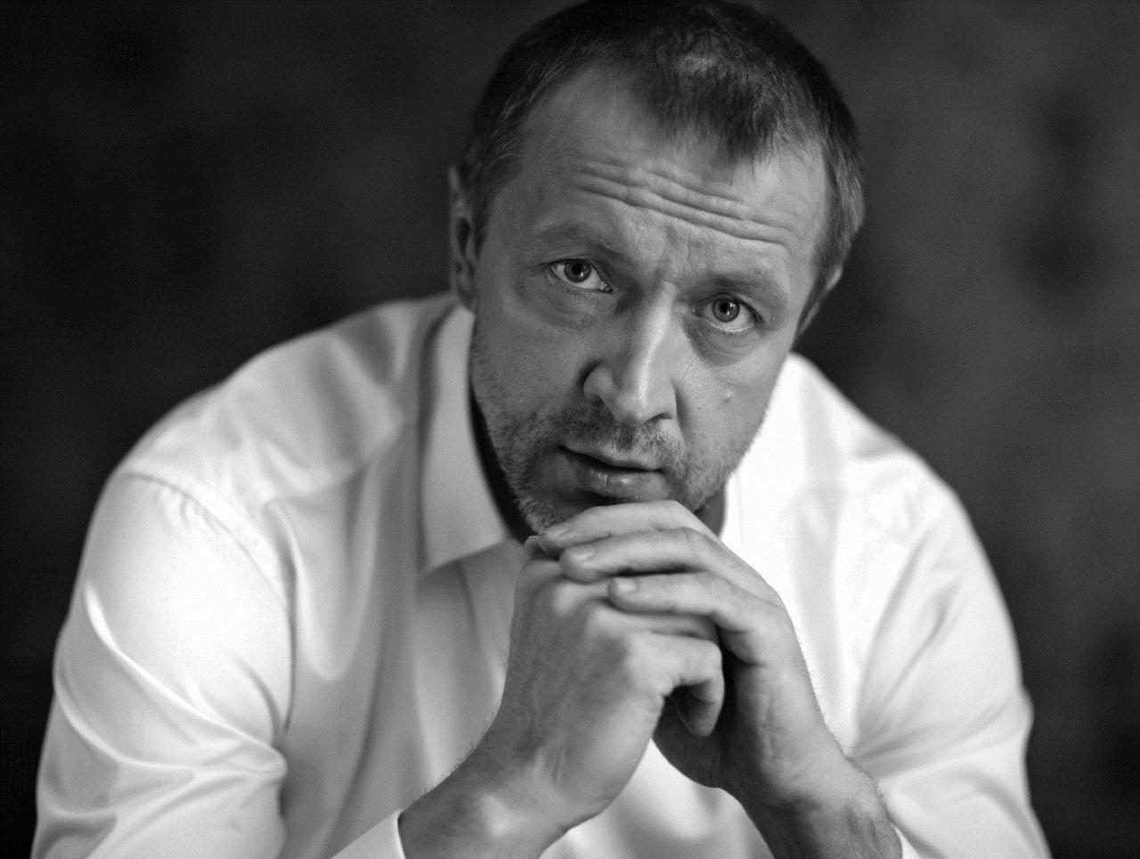 Alexander Kulikov - actor and musician 7